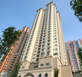 Jing'anyunge Apartments(Abest Jing'an No.3) Shanghai Abest apartments for rent, Short-term apartments, Short rent apartments, vacations apartments, Business Apartments